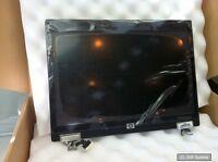 HP 492575-001 WXGA 12.1 AntiGlare LCD Display mit Deckel für EliteBook 2530p