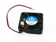 1x Case Fan 12V 40mm x 40mm x 10mm PC Fan cooler 2 pin