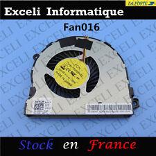 Ventilateur CPU Refroidissem Fan Cooling Dell Inspiron 5545 5547 5548