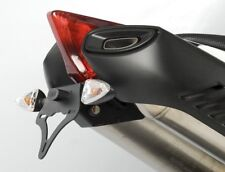 R&G Tail Tidy for Aprilia Dorsoduro 750 (2008 onwards) Stainless Steel