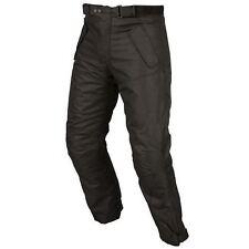 Pantalons imperméables genou pour motocyclette