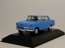 ixo 1:43 Willys Aero willys 1966 Diecast model car