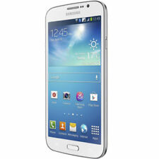 Factory Unlocked White Mobile Phones