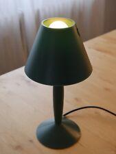 Original Flos Miss Sissi Designer Lampe in grün von Philippe Starck
