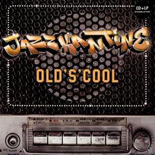 Jazzkantine - Old's'Cool (Vinyl LP+CD - 2016 - EU - Original)