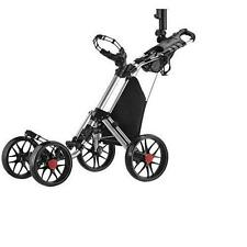 Carritos de golf tipo push-pull