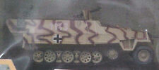 SdKfz 251/1 Ausf. D. Hanomag. & 222 Panzerpawagon1:32 Scale IN BOX! 21th toys