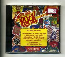 I Miti del Rock n.30 # THE BAND - OLD DIXIE # Fabbri 1993 # CD Rock