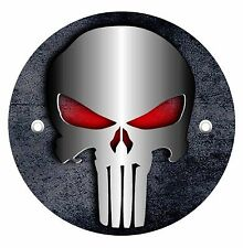 VICTORY MOTORCYCLE CUSTOM ALUMINUM DERBY ENGINE COVER FITS 2003-2017  MODELS