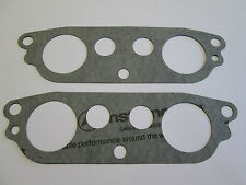 ROVER P6 2000/2200 TC (Double Carbone) collecteur d'admission joints (paire)