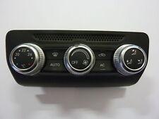 Audi A1 Klimabedienteil Heizbedienteil 8X0 820 043 B Neu