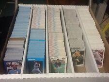 FLEER BASEBALL COMMONS  1986, 1987, 1988, 1989, 1990, 1991, 1992...$.02/ each