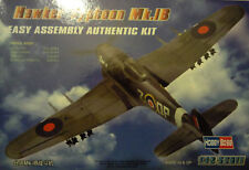 MODEL AIRCRAFT HAWKER TYPHOON MK.IB 1:72 SCALE NEW