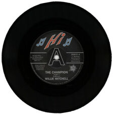 """WILLIE MITCHELL  """"THE CHAMPION""""  DEMO  NORTHERN SOUL"""