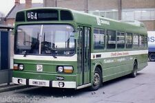 Crosville SNG387 Wrexham Bus Photo Ref P1130