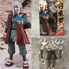 SHF Naruto Figure Shippuden Jiraiya Figure