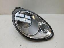 Porsche Boxster 987 2005 Xenon HID Headlight RHS 98763105810 J125