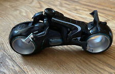 2010 Spin Master Disney Tron Legacy Deluxe Light Cycle Sam Flynn Non Working