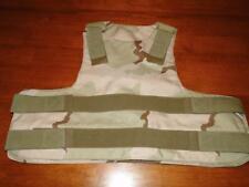 MSA Paraclete RAV Concealment Vest RCV Delta Force CAG *Medium*