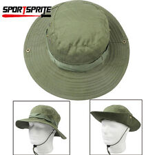 Men Women Summer Tactical Bucket Hat Fishing Hiking Bonnie Outdoor Cap Casquette