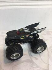 Hot Wheels Monster Jam Bat Mobile Monster Truck 1:43 Scale Toy Car
