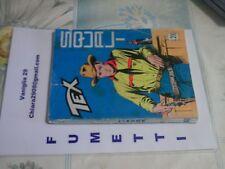 TEX N. 62 DA LIRE 200