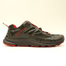 Vasque Mens US 10.5 EU 43.5 Red Trailbender Athletic Comfort Trail Running Shoes