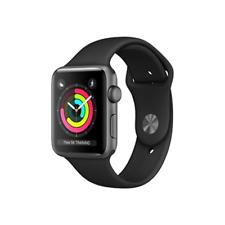 Apple Watch Series 3 42mm GPS  Aluminium - NEW SEALED