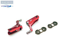 Xtreme Blade 130 S / 180 CFX Red CNC Aluminum Main Rotor Grips B180X04-R