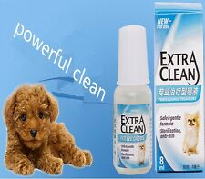 1 Bottle 8 ml Pet Dog Puppy Eye Drop Kill Virus Liquid Solution Health Care