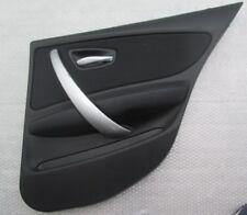 BMW 116 I E87 90KW RICAMBIO PANNELLO INTERNO PORTA POSTERIORE DESTRA 51428037416