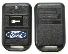 Ford GOH PC MINI keyless remote clicker transmitter keyfob replacement case ONLY