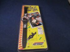 New Kids on the Block Promotional Watches Kids Wristwatch NEW Nelsonic 1990