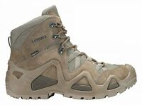 LOWA® Professional Tactical Military Outdoor Boots ZEPHYR GTX® MID TF-COYOTE New