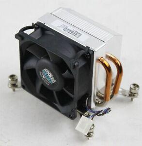 HP ProDesk 600 G1 EliteDesk 800 G1 711578-001 711578-002 CPU Heatsink Fan 4 pin