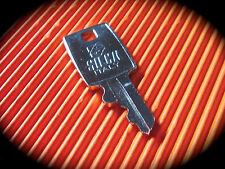 Samsonite Luggage Key TYPE 3 -Precut Keyblank, Key Blank -LQQK!-FREE POSTAGE!