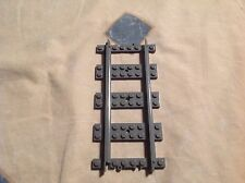 Lego Straight train Track RC  7939 60052 60051 79111 10219  10194 PRICE LOWERED!