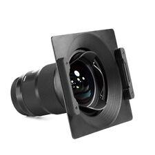 NISI 150mm System Aluminum Square Filter Holder for Sigma 20mm 1.4 lens