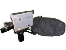 Vintage Nizo S8L Super 8mm Movie Camera – Damaged, Non-Working –For Parts/Repair