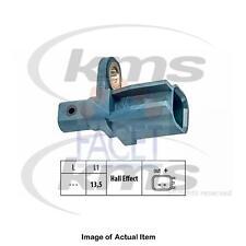 New Genuine FACET ABS Anti Lock Brake Wheel Speed Sensor 21.0137 Top Quality
