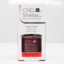 CND Shellac UV Gel Nail Polish 91760 - MARRIED TO MAUVE 7.3ml 0.25oz