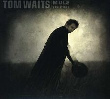 Tom Waits - Mule Variations [New CD]