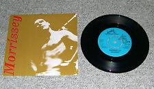 "Morrissey - Suedehead (7"", EMI UK, 1988)"