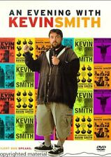 An Evening with Kevin Smith (DVD, 2002, 2-Disc Set) New