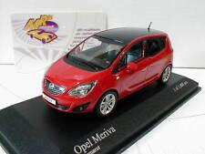 Minichamps Auto-& Verkehrsmodelle mit Pkw-Fahrzeugtyp für Opel