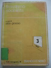 CINEMA l'irrealismo socialista Aldo Grasso eisenstein klejman abramov vertov