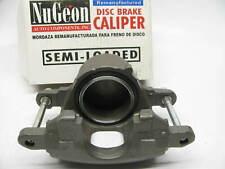 Nugeon 22-17240L Remanufactured Disc Brake Caliper - Front Left
