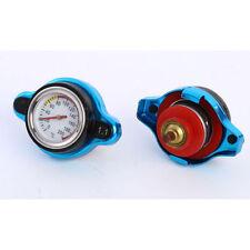 D1 Spec Thermostatic Gauge Radiator Cap 1.1 Nissan Mitsubishi Mazda MX5 Subaru