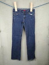 Forever 21 XXI Lightly Distressed Juniors womens Jeans - Size (9)