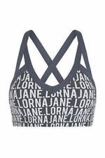 Big Sale Lorna Jane Say it out Sport Bra Running Workout Crop Top Padded Size XS